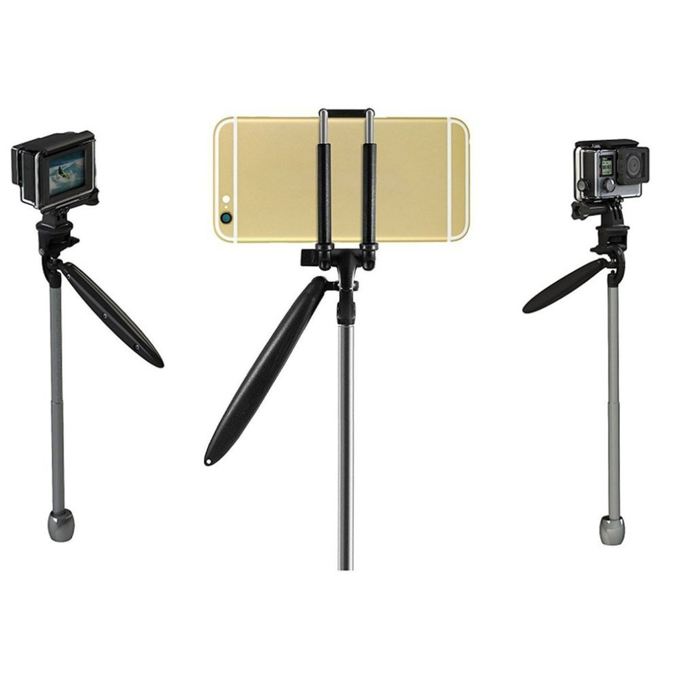 Mini Handheld Gimbal Phone For iphone Xiaomi Sony Canon Portable Stabilizer Smart Phone for Steady video