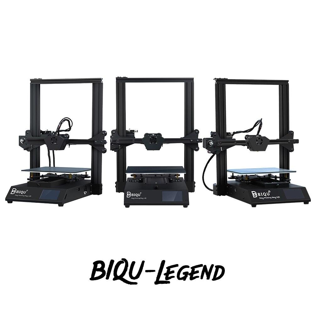 BIQU Legend 3D Printer with SKR V1.3 Mother Board and Resume Printing 1