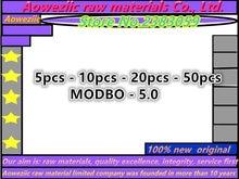 Aoweziic 2019+  5pcs   10pcs   20pcs   50pcs   100% new  original   For   MODBO   5.0  MODBO 5.0 MODBO5.0  For chip 1.93/1.99