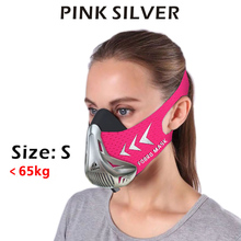 sports mask Fitness ,Workout ,Running , Resistance ,Elevation ,Cardio ,Endurance Mask Fitness training sports mask 3.0