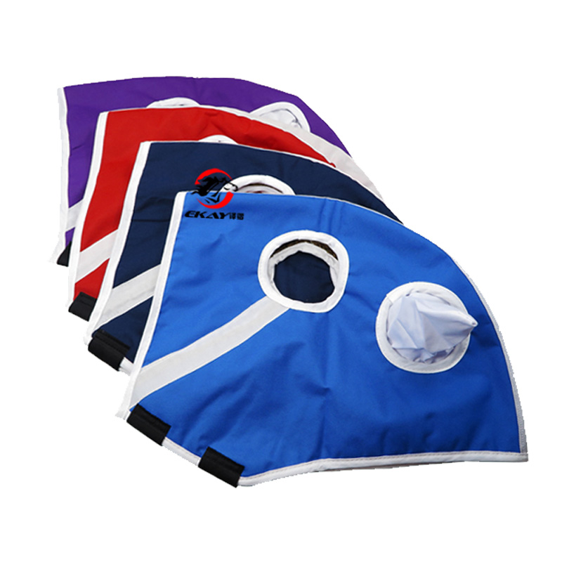Fly Mask Horse Supplies Face Cover Horse Head Cover Horse Face Padded Cotton Mask Winter Warm Horse Face Frostbite A