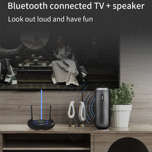 Image 5 - Odbiornik Bluetooth nadajnik wyświetlacz LCD obsługa aptX krótki czas oczekiwania bezprzewodowy Adapter Audio z 3.5mm Aux SPDIF 120M daleki zasięg