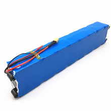 2020 100% 36V 9.8ah scooter battery pack for millet m365 36V 9800mah, BMS electric scooter battery for millet m365