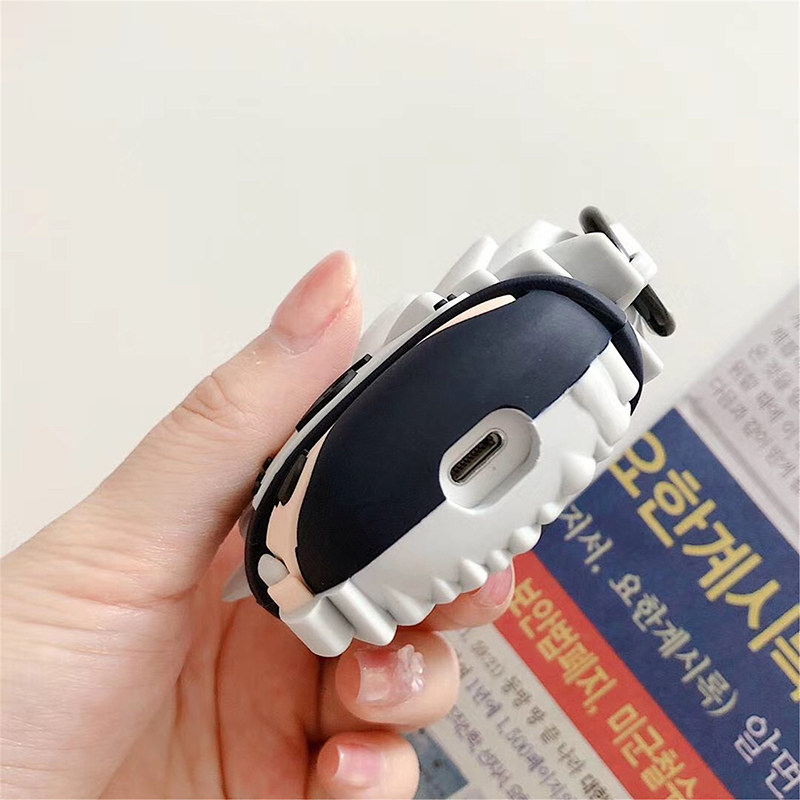 So Cute Naruto Uzumaki Airpod Cases sureshopify