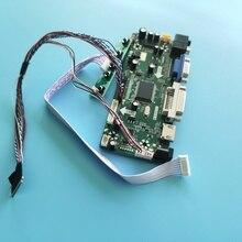 Kit Monitor 40pin Dvi-Controller-Board Screen LVDS LED DIY M.N68676 HDMI for 301/b01-Panel