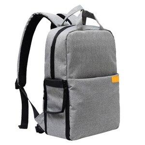 Image 2 - Besegad Shockproof Camera Travel Storage Shoulder Backpack Photography Video Bag for DSLR Camera Nikon Canon Sony Pentax