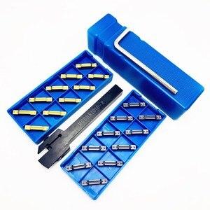 Tool holder MGEHR1010-1.5 lath