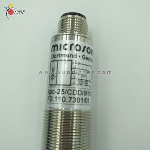 "Image 4 - F2.110.7301/01 חיישן ארה""ב SWIT PROX עבור CD102CN CX102 SM102 SX102 XL105P XL106P XL75 CD74 SM74 PreDrupa 2008SM74 מכונה"