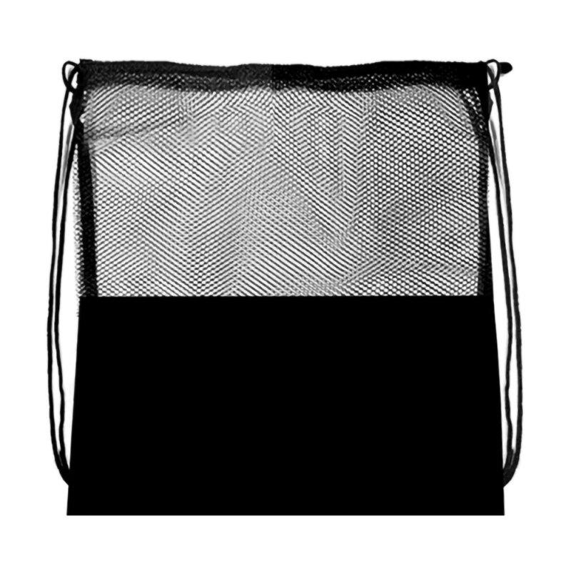 Портативная Сетчатая Сумка для футбола, рюкзак для хранения футбольных мячей-4
