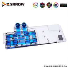 Water-Block Barrow-Gpu GAMING Eagle-Vision Rtx 3080 Gigabyte for 10G BS-GIG3090-PA