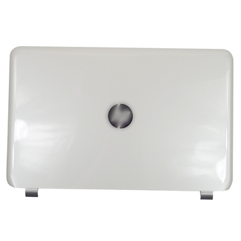 NEW Laptop LCD Back Cover For HP Pavilion 15-N 15T-N 15Z-N 15-N297SA 15-F 15-F271WM No-touch EAU65003020 725612-001 Silver white цена 2017
