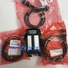 ボルボvocom iiボルボトラックショベル診断ツールvocom 2 88894000サポートEUR6 & fh/FM4 2.7 pttプレミアムテックツール
