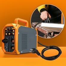 Welding-Machine Tig Welder Iron-Igbt-Technology Argon Tig Mma WS-200 220V Tig-Control
