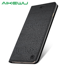 Leather Case For iPhone 6s for Plus Book Style Flip Cover 6 Full Protection Coque