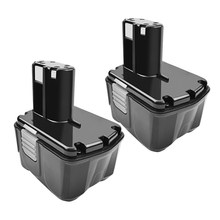 Bonacell-batería para herramientas de iones de litio, 14,4 V, 3500mAh, BCL1430 para Hitachi, Hitachi, CJ14DL, DH14DL, EBL1430, BCL1430, BCL1415, L10