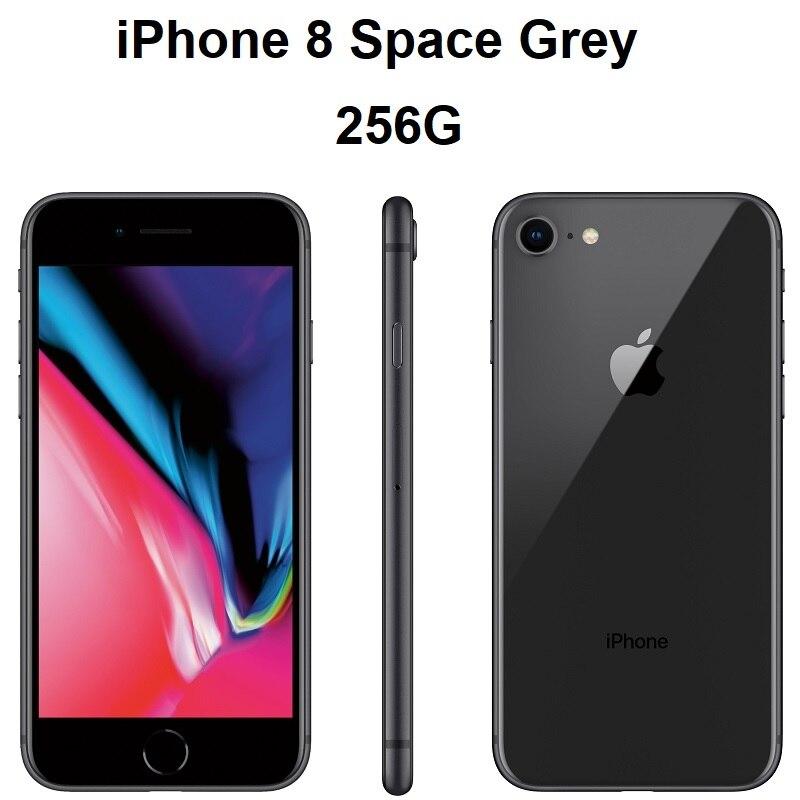 iPhone 8 Grey 256G