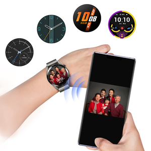 Image 4 - Huawei Watch GT/GT 2 Smart Watch Bluetooth 5.1 Can Talk Blood Oxygen Tracker Spo2 Music Player Watch For Android IOS
