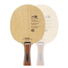 BOER X5 Настольный теннис спортивные весла Shakehand/Penhold Grit пинг-понг обучение Летучая мышь