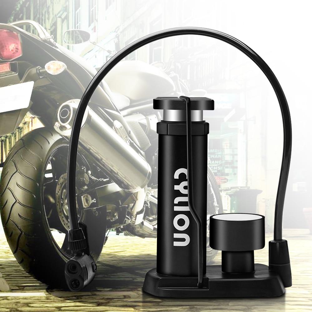 pe da motocicleta bomba de ar portatil compressor digital mini pneu inflator para ducati 821 797