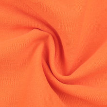 Lace-Up Orange Cargo Pocket Baggy Joggers Pants PU27