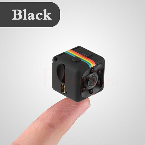 Mini Camera sq11  HD  Sensor Night Vision Camcorder Motion DVR Micro Camera Sport DV  Video small Camera cam SQ 11