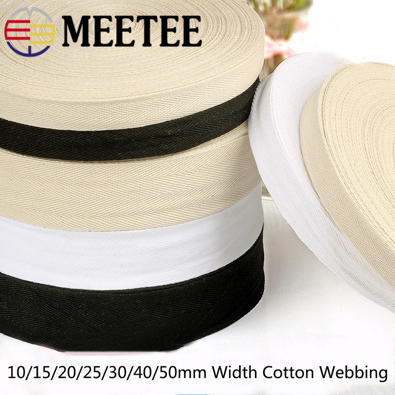 Cotton Canvas Strap Tape 100/% Natural All Width Webbing Upholstery Craft