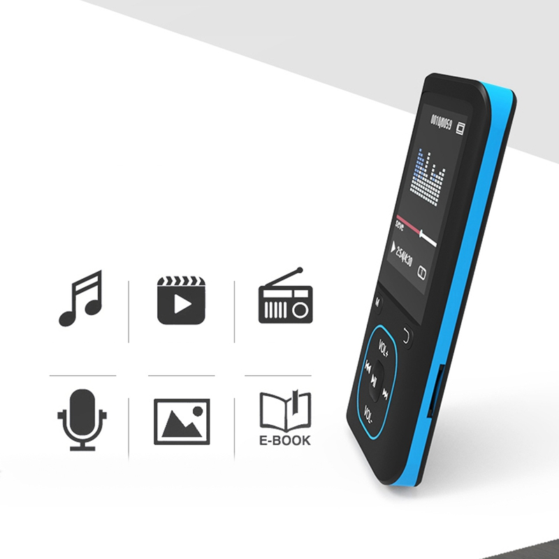 8 GB Recorder USB Recorder Noise Reduction Learning Conference Record Card Digital MP3 Player Professional HD Recorder