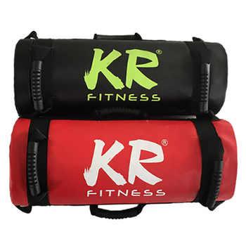 Sacos de areia de levantamento de peso sacos de areia pesados mma boxe crossfit força militar treinamento corpo equipamentos de fitness boxe saco de boxeo