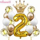 Amawill 2nd Birthday...