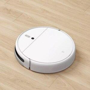 Image 4 - Xiaomi Mijia 로봇 진공 청소기 1C Mi Home 자동 먼지 살균 App 스마트 컨트롤 스위핑 청소기