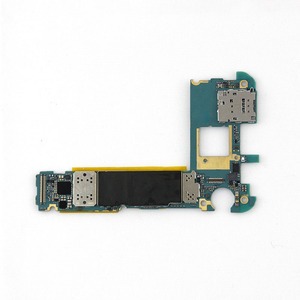 Image 2 - 32GB/64GB/128GB עבור Samsung Galaxy S6 קצה G925F האם עם שבב אנדרואיד OS ה SIM מפעיל כרטיס 4G תמיכת MB