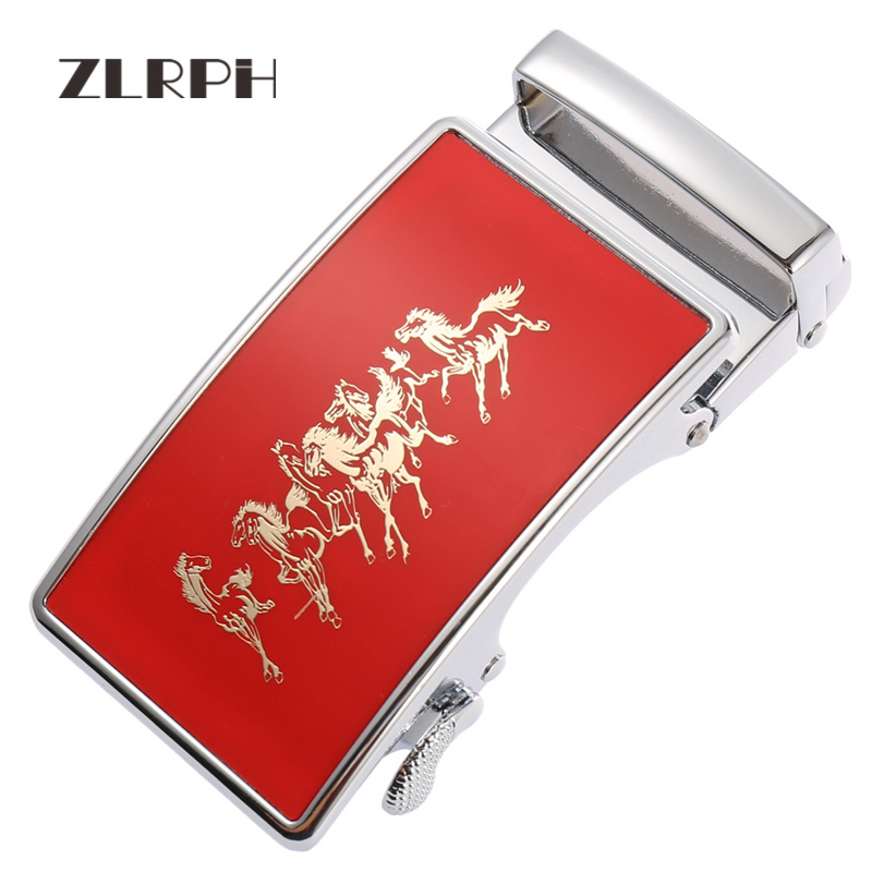 2019 New Arrival Zlrph Men Cartoon Belt Buckle