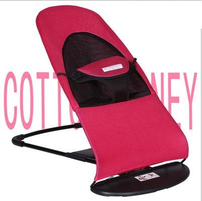 Cause Baby Artifact Baby Yao Yao Chair Comfort Rocking Bed Cause Baby Sleeping Rocking Chair Sleep Yao Yao Bed