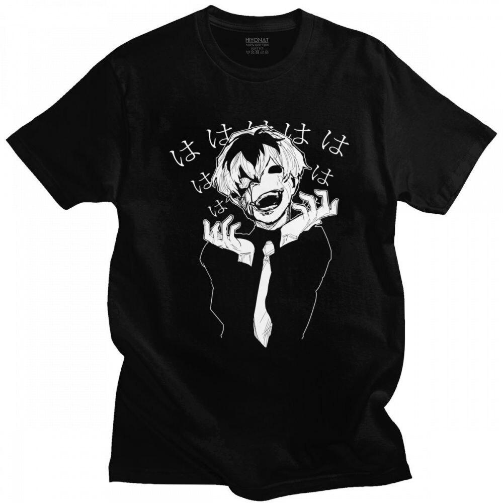 T-shirt Ken Kaneki Créer Son T Shirt