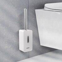 화장실 용품 욕실 액세서리 청소 도구 WC 화장실 브러시베이스 홈 호텔 욕실 청소 액세서리 브러시 및 홀더