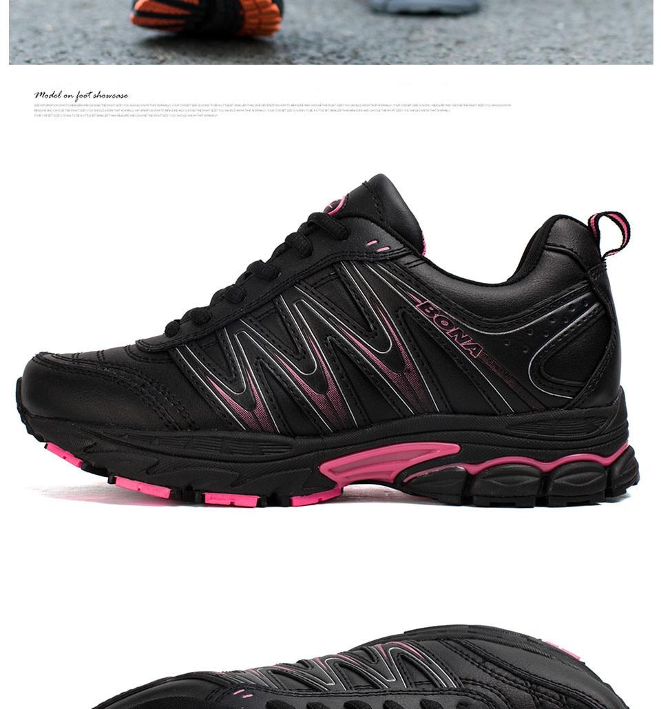 Hcbbdaa624e7849fdbba843193559854cG BONA 2019 New Designers Casual Shoes Men Style Cow Split Sneakers Male Lightweight Outdoor Fashion Footwear Man Trendy Comfy
