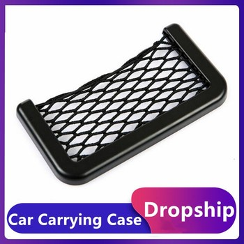 Car Stickers Car Carrying Case For Audi A4 B5 B6 B8 A3 A5 A6 Q5 Q7 BMW E30 E34 E36 E39 E46 E90 E60 F10 F30 Accessories image
