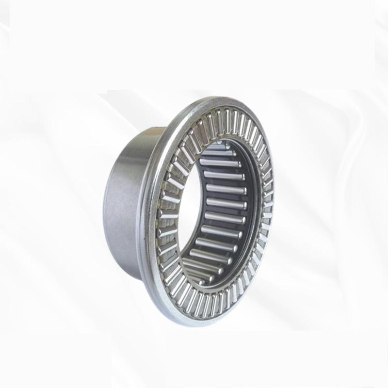 Thrust Needle Roller Combined Bearing Rax714