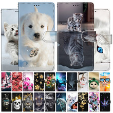 Wallet Case For Nokia 1 Plus 2.1 2.2 3 3.1 Case Flip Magnet Phone Cover For Coque For Nokia 2.2 Case Card Slot Holder
