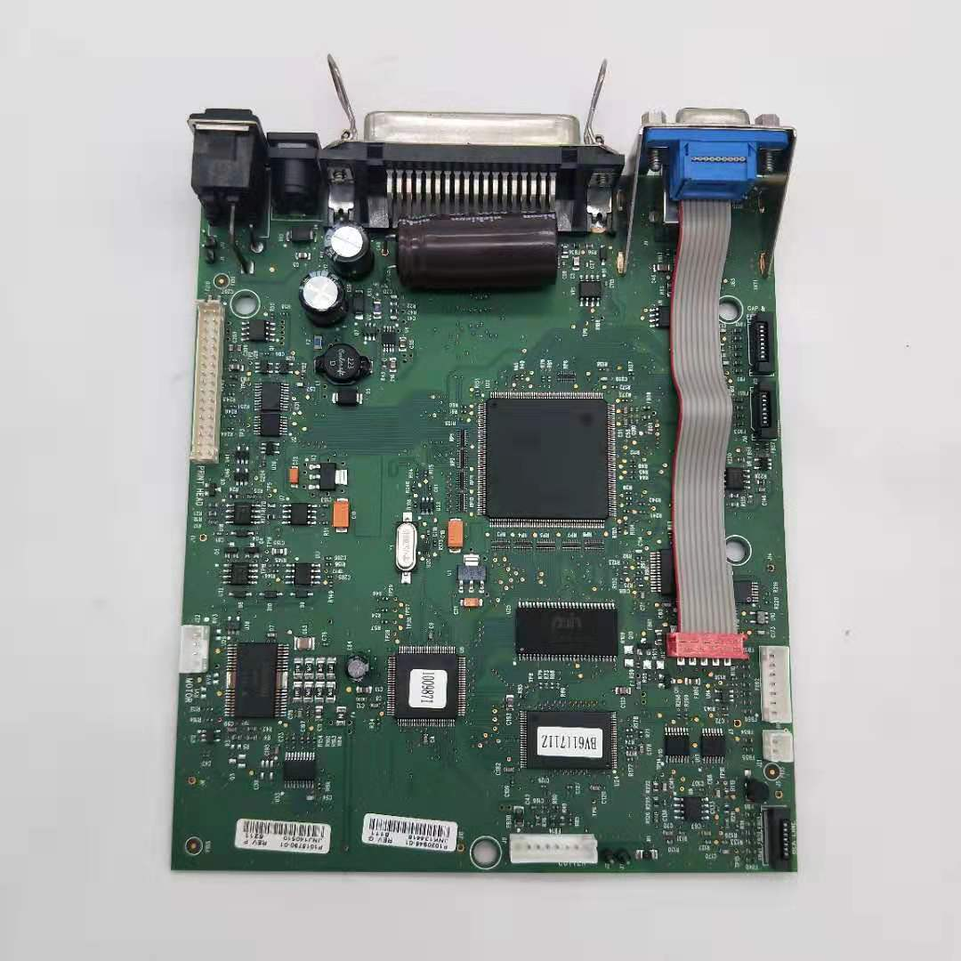 Main Board 404680-002P For Zebra ZP550 Printer With USB & Parallel Connections