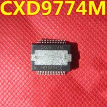 1 pçs/lote CXD9774M CXD9774 HSSOP-36
