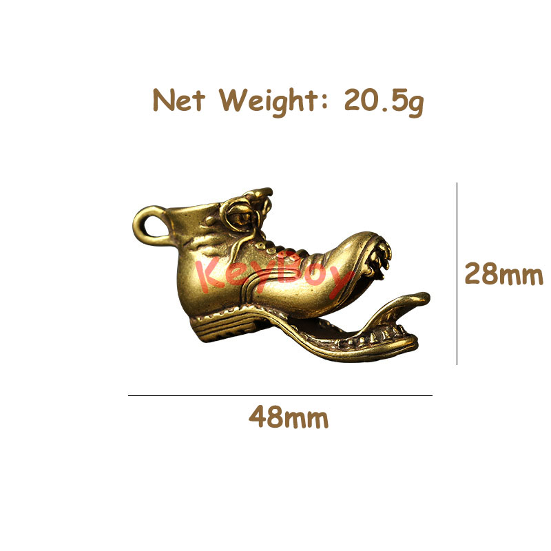 shoe pendants (2)