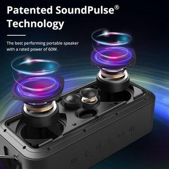 Bluetooth – колонка Tronsmart Force Pro