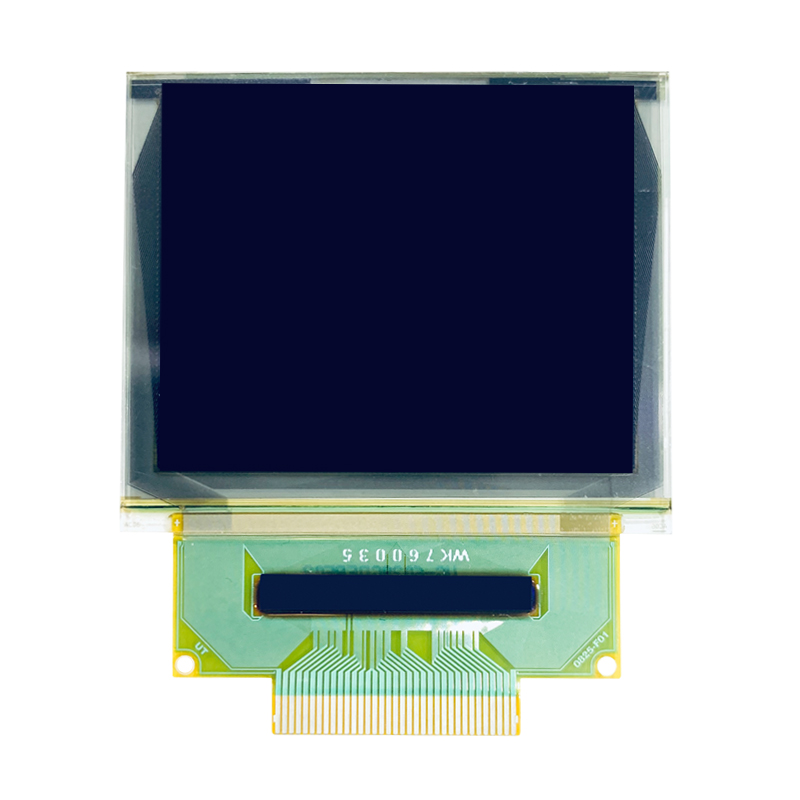 Image 2 - 1.69'' 1.69 inch UG 6028GDEBF 35PIN Full Color SPI OLED Screen SEPS525 Drive IC 160(RGB)*128 serial port 160*128 display-in LCD Modules from Electronic Components & Supplies