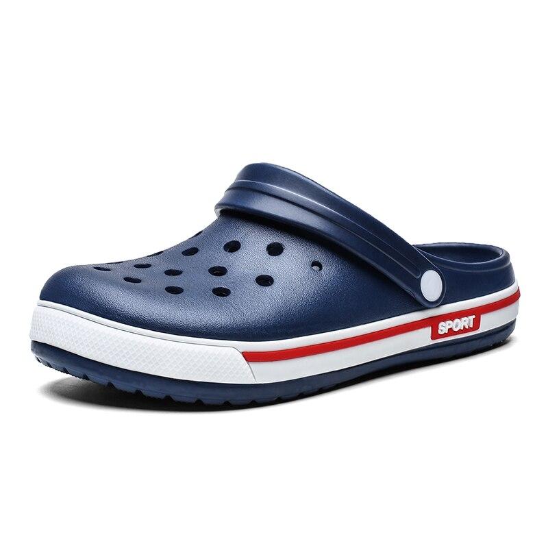 2020-hommes-sandales-crocks-ete-trou-chaussures-crok-caoutchouc-sabots-eva-unisexe-jardin-chaussures-noir-crocse-plage-plat-hommes-sandales-pantoufles