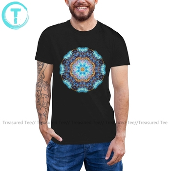 Tony Stark Arc reaktor T Shirt Stark Arc reaktor iluzja koszulka niesamowita 5x koszulka drukuj człowiek Tshirt tanie i dobre opinie Treasured Tee SHORT Z okrągłym kołnierzykiem tops Z KRÓTKIM RĘKAWEM regular Sukno COTTON Na co dzień W stylu rysunkowym