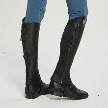 Оборудование для верховой езды протектор ног конного спорта