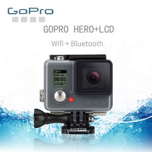GoPro hero   diving motion camera intelligent video small waterproof camera