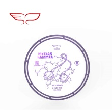 YIKUN диски PDGA одобренный черепаха-линия диск Гольф диск клюшки Метеор молоток Черная пятница