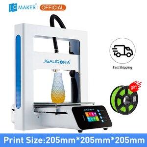 JGMAKER A3S 3D Printer Fully M